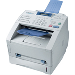 Brother FAX-8360P fax machine Laser 33.6 Kbit/s