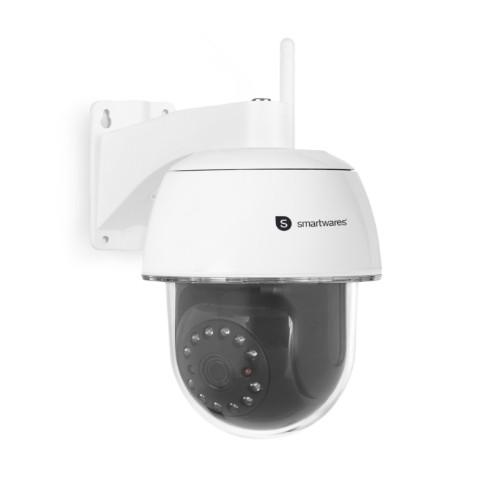 Smartwares CIP-39940 Outdoor Pan/Tilt IP-camera