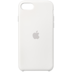 """Apple MXYJ2ZM/A mobile phone case 11.9 cm (4.7"""") Cover White"""