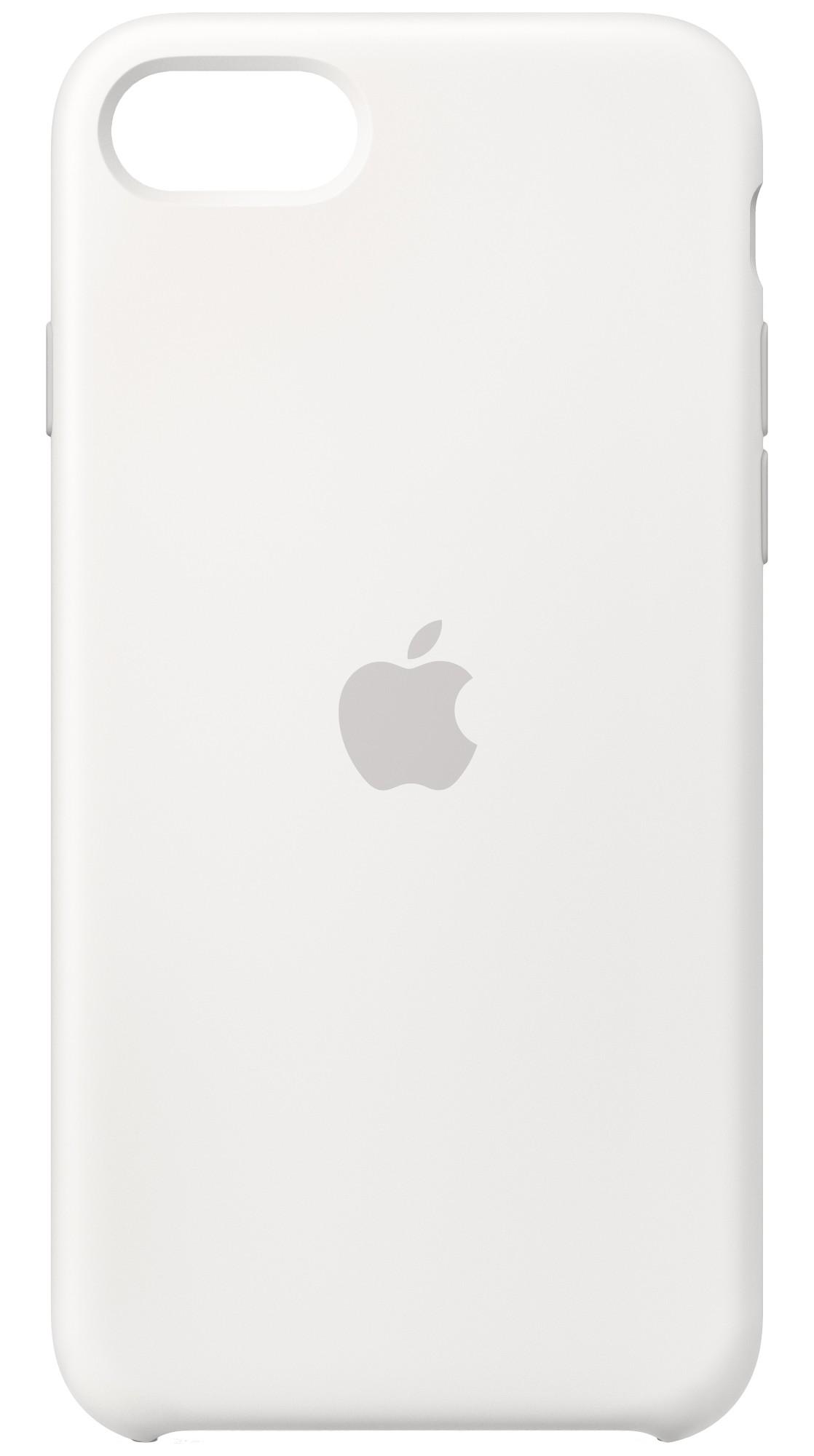 """Apple MXYJ2ZM/A funda para teléfono móvil 11,9 cm (4.7"""") Blanco"""