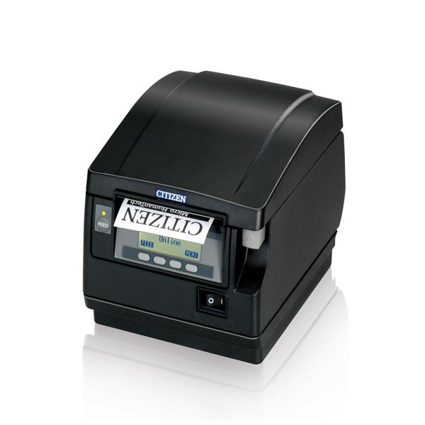 Citizen CT-S851II Térmica directa Impresora de recibos 203 x 203 DPI