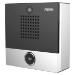 Fanvil I10V video intercom system Black, Grey 1 MP