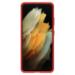 OtterBox React Series para Samsung Galaxy S21 Ultra 5G, Power Red