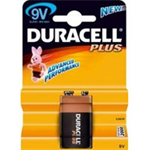 Duracell ULTRA POWER PK1 9V 75051968