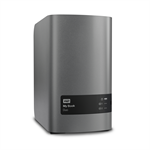 Western Digital My Book Duo 3.5 Inch 2 bay externe HDD 12TB