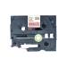 Brother TZE-RE54 cinta para impresora Oro