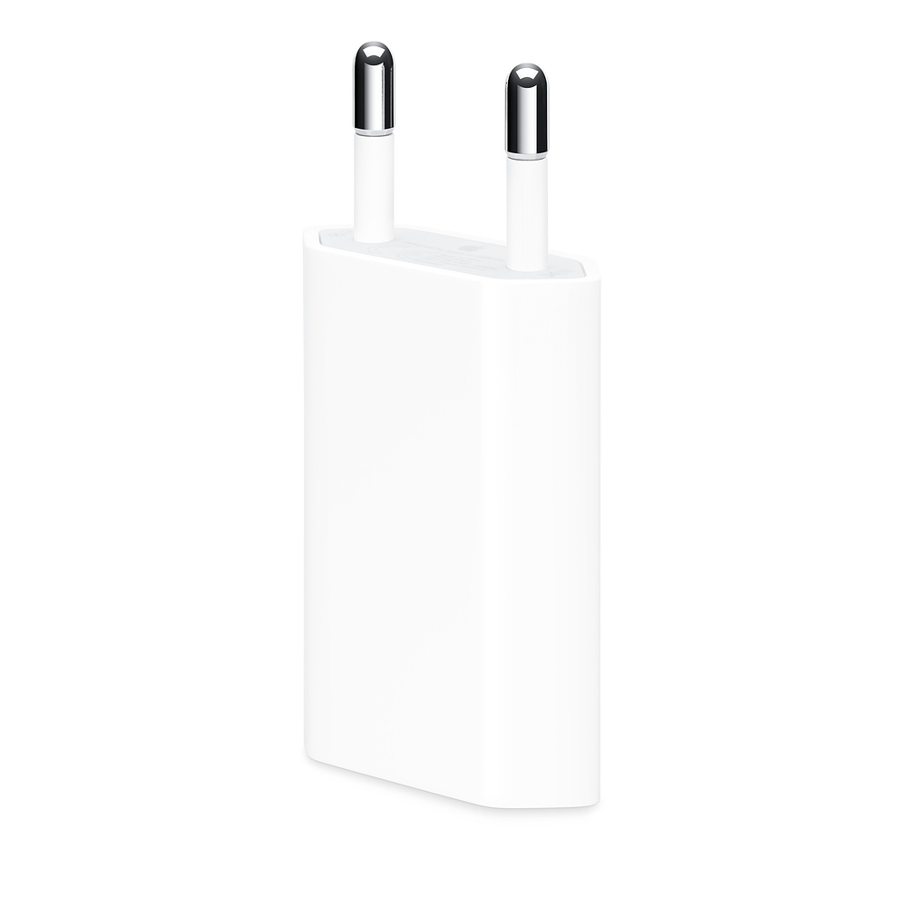 Apple MGN13ZM/A power adapter/inverter Indoor 5 W White