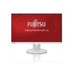 "Fujitsu B24-9 TE 60.5 cm (23.8"") 1920 x 1080 pixels Full HD LED Grey"