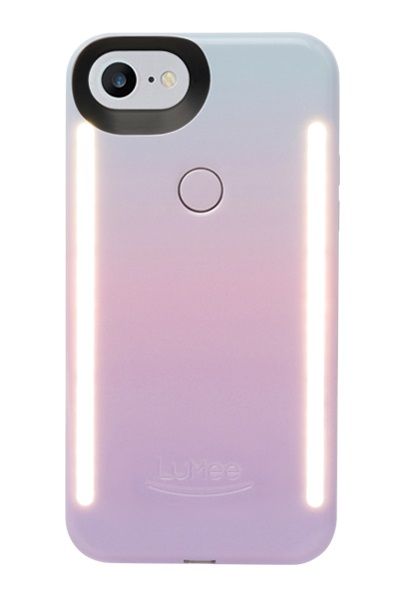 Lumee Duo For iPhone 8 - Cascade