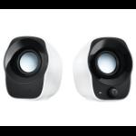 Logitech 980-000514 0.6W Black,White loudspeaker