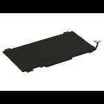 2-Power 15.2V 1240mAh Li-Polymer Laptop Battery rechargeable battery