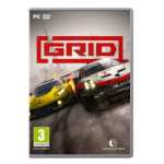 Codemasters GRID PC Standard Englisch