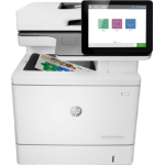 HP Impressora multifuncional Color LaserJet Enterprise M578dn