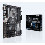 ASUS PRIME B360-PLUS LGA 1151 (Socket H4) Intel® B360 ATX