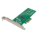 Tripp Lite PCE-1M2-PX4 Internal M.2 interface cards/adapter