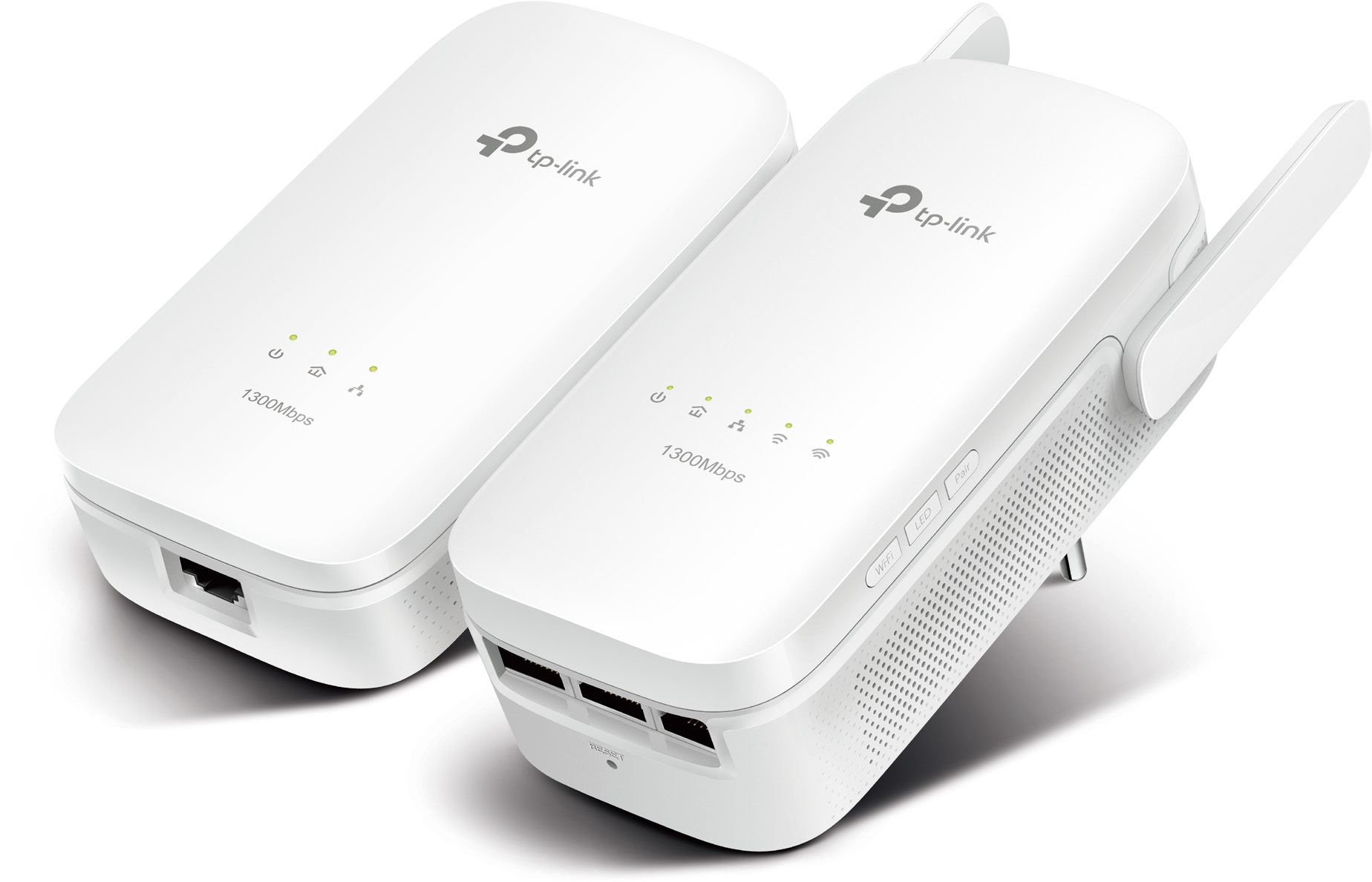 Gigabit Powerline Ac Wi-Fi Kit Av1200 ( Tl-pa8010p + Tl-wpa8630)