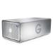 G-Technology G-RAID Disco duro portátil Plata