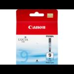Canon PGI-9PC Original Fotos cian 1 pieza(s)