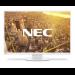 "NEC MultiSync EA245WMi-2 LED display 61 cm (24"") WUXGA LCD Plana Blanco"