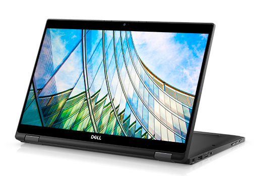 "DELL Latitude 7389 2.5GHz i5-7200U 13.3"" 1920 x 1080pixels Touchscreen Black Notebook"