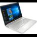HP 15s-fq2016na Notebook 39.6 cm (15.6