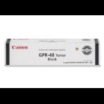 Canon GPR-48 Original Black 1 pcs