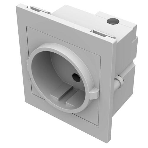 Vision TC2 PWREU outlet box