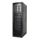 APC SUVTR20KG2B5S Smart-UPS VT rack mounted 20kVA 480V uninterruptible power supply (UPS) 20000 VA 16000 W