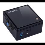 Gigabyte Brix GB-BACE-3000 240GB SSD/4GB