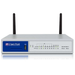 Check Point Software Technologies CPAP-SG1120-FW-ADSL-A hardware firewall 350 Mbit/s