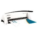 Fellowes Starlet2+ 120 sheets White