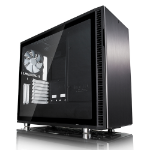 Fractal Design Define R6 Midi-Tower Black computer case