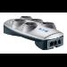 Eaton Protection Box 5 Tel DIN limitador de tensión 5 salidas AC 220-250 V Plata