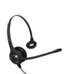 JPL 611-IM headset Head-band Monaural Black