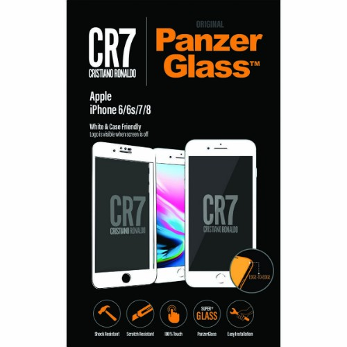 PanzerGlass 9015 screen protector Clear screen protector Mobile phone/Smartphone Apple 1 pc(s)