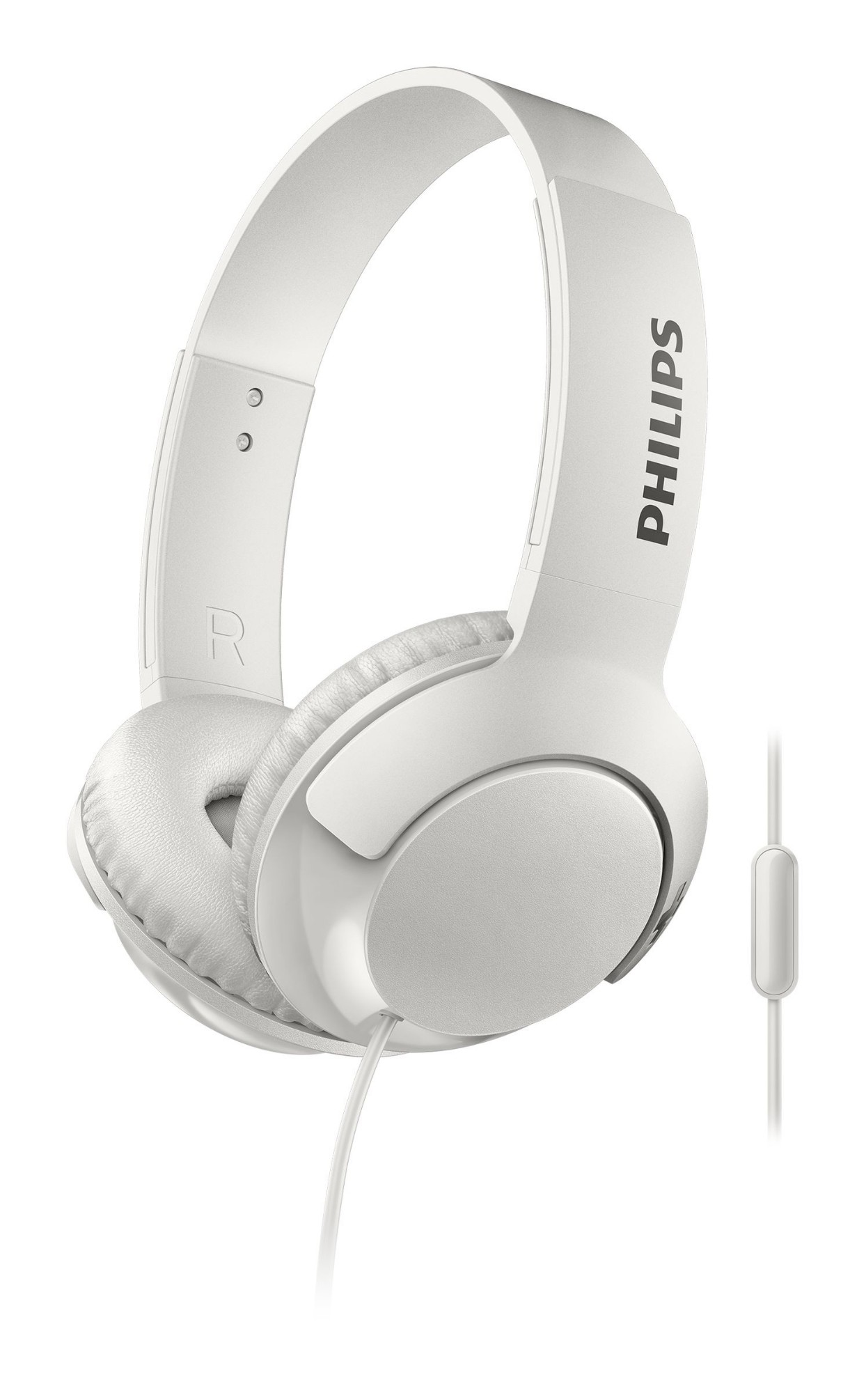 Philips Headphones with mic SHL3075WT/00
