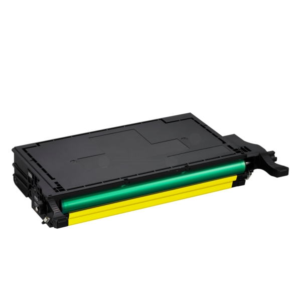 Samsung CLT-Y6092S/ELS (Y6092S) Toner yellow, 7K pages @ 5% coverage