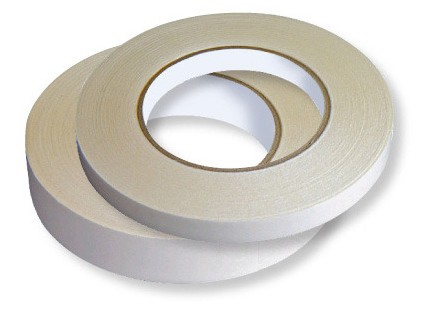 Robinson Young Value Double Sided Tape Tissue 25mmx50m PK6