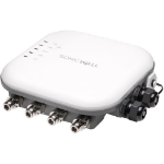 SonicWall SonicWave 432O WLAN access point 2500 Mbit/s Power over Ethernet (PoE) White