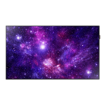 "Samsung LH49DCHPLGC signage display 124.5 cm (49"") LED Full HD Digital signage flat panel Black"