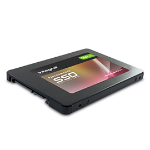 Integral INSSD120GS625P5 120GB Black external solid state drive
