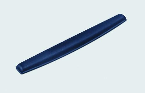 Fellowes 9178401 wrist rest Gel, Polyurethane Blue