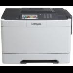 Lexmark CS517de Colour 1200 x 1200DPI A4