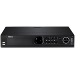 Trendnet TV-NVR2432 Black network video recorder