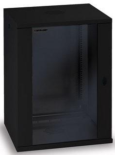 Intellinet 711951 Freestanding Black rack
