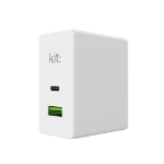 Kit PRMC-CA-PD30WH mobile device charger White Indoor