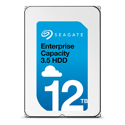 "Seagate Enterprise 3.5 HDD (Helium) 3.5"" 12000 GB SAS"