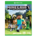 Microsoft Minecraft, Xbox One