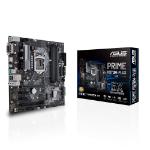 ASUS Prime H370M-PLUS/CSM LGA 1151 (Socket H4) Micro ATX Intel® H370