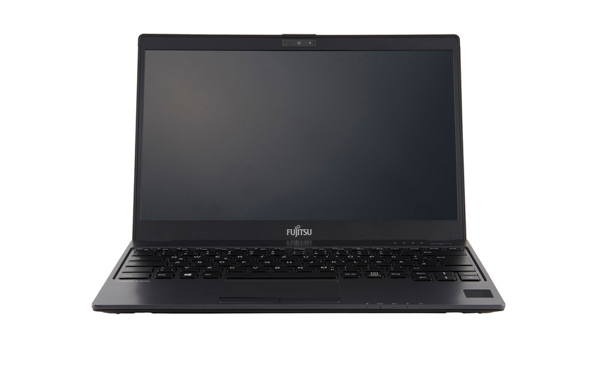 LIFEBOOK U937 - 13.3in - i5 8250u - 8GB Ram - 256GB SSD - Win10 Pro - Black - Qwerty Uk